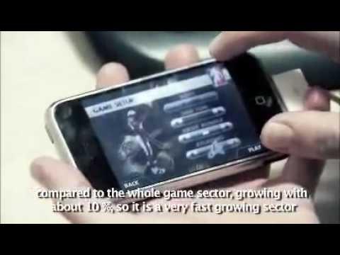 Ericsson Telecom Report  Games People Play.avi