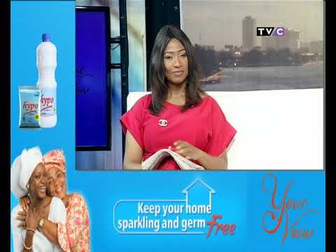 Your View 31st July 2018 | Lipomas & Breast Lumps