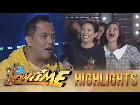 It's Showtime PUROKatatawanan: Direk Bobet vs. Anne and Karylle