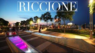 Benvenuti a Riccione