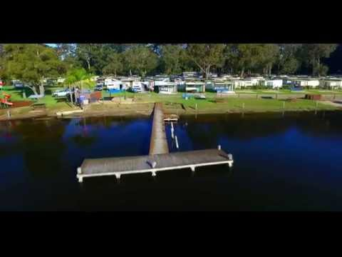Welcome to South Coast Caravan and Holiday Parks | BIG4