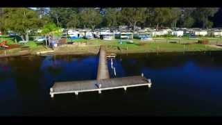 BIG4 Bungalow Park on Burrill Lake presented by Peter Bellingham Photography    You