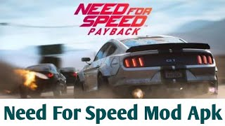 Need For Speed | NFS Ultimate Money