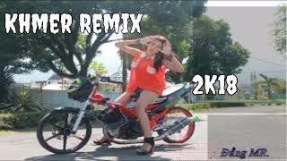 Nhạc Khmer Remix Cực Đỉnh II SongSa Louch Leak Khmer Remix