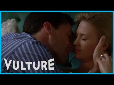 Don Draper's Guide to Kissing