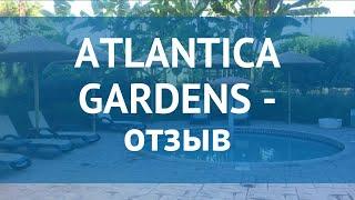 ATLANTICA GARDENS 3* Кипр Лимассол отзывы – отель АТЛАНТИКА ГАРДЕНС 3* Лимассол отзывы видео