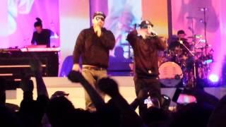 SIDO 30-11-80 TOUR 2014 - Meine Jordan's (feat. B.S.H) (BERLIN)