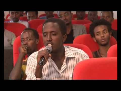 Debate on Expropriation law in Ethiopia