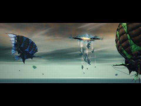 Guild Wars 2 Living World Season 4 Episode 6 Cinematic: War Eternal (1)