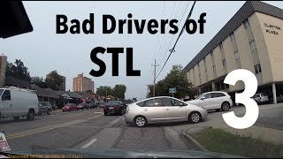 Bad Drivers of St. Louis - 3