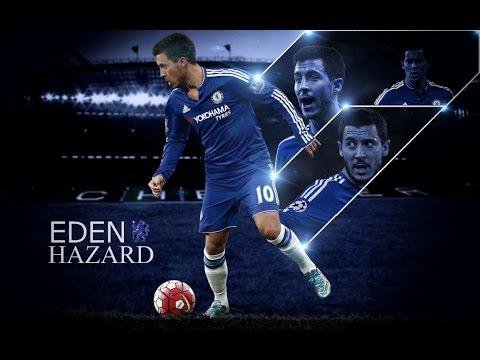 Download Eden Hazard 2016/2017 - Skills & Goals || HD