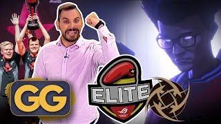 GG - ASUS na EU Mastersu, LoL Svetsko prvenstvo, Astralis dominira