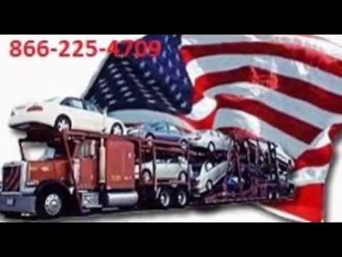 Maine Auto Transport Call us 1-800-361-2405