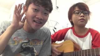 Thời Thanh Xuân Sẽ Qua cover (Allen ft Kim Tú Nguyễn)