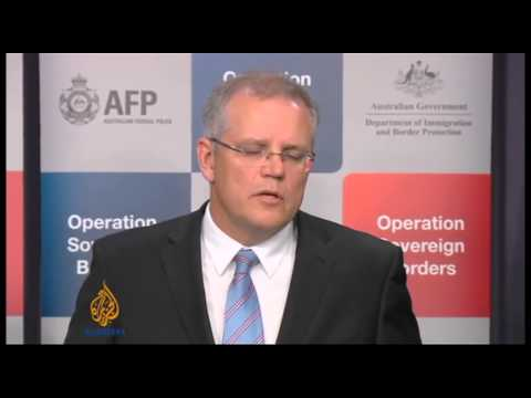 Scott Morrison, Boat People, Manus Island and Asylum Seekers in Australia