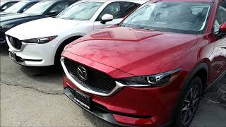 2018 Mazda CX 5 (8 Things You Didn't Know)