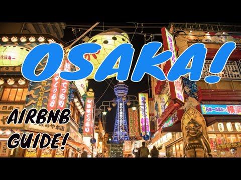 Osaka Japan 🇯🇵!