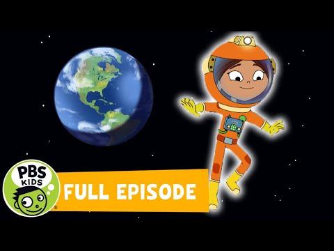 Hero Elementary FULL EPISODE   Heroes in Space!   PBS KIDS
