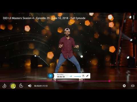 Amardeep sing nutt dance (salmaan khan special)