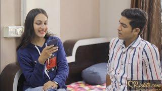 Sheher Nahi Acha Parivar Dekhiye - Rishto.com - Sindhi Matrimony