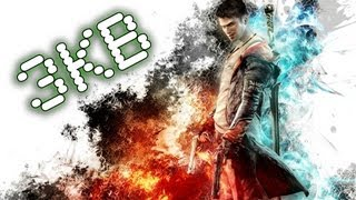 DmC: Devil May Cry PC Review