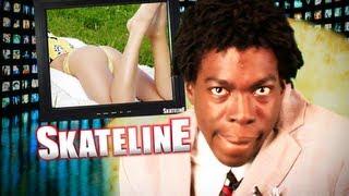 SKATELINE - Shane O
