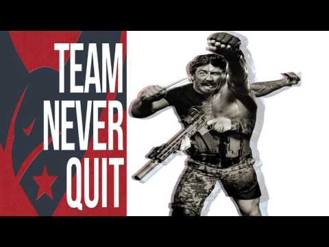 EP.# 24: Tim Kennedy – Special Forces Sniper- Team Never Quit Podcast