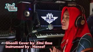 Zitni Ilma - Ghonili