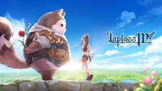 Laplace M Gameplay Class Assassin