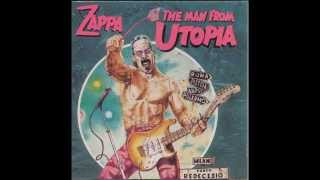 Frank Zappa - The Dangerous Kitchen