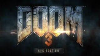 Doom 3: BFG Edition Gameplay (PC HD)