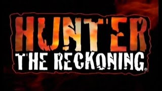 HUNTER THE RECKONING en PC #1