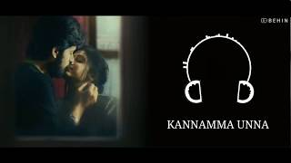 Kannamma unna ringtone | download link ⬇️⬇️| ispade rajavum idhaya raniyum | BEHIN