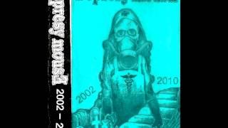 Depresy Mouse   2002 2010 Tape