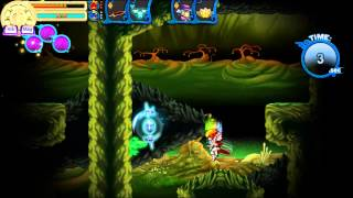 [42] Eye of Myrgato again ||  Valdis Story: Abyssal City (Blind, 60FPS) – Let's Play