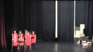 Dionysia 2013 - Bacchanten