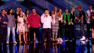 Борислав - The X Factor Bulgaria (07.10.2014)