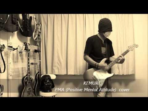 KEMURI - PMA Positive Mental Attitude