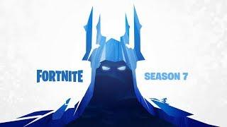 *NEW* Fortnite SEASON 7 BATTLE PASS REVEALED! (Fortnite Season 7 Battle Pass)