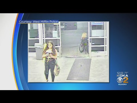 Cosmic Kev - Why? Pennsylvania Woman Caught on Cam Urinating on Potatoes in Walmart