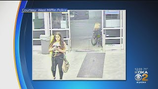 vuclip Police Seek Woman Accused Of Urinating On Potatoes In Walmart