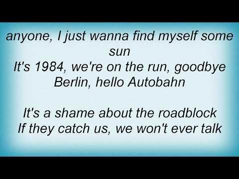 Arcade Fire - Surf City Eastern Block Lyrics