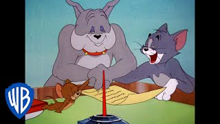 Tom & Jerry: The Truce thumbnail