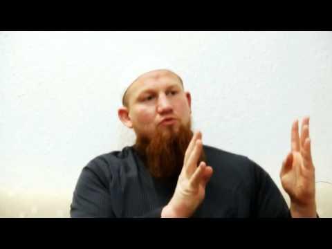 Interview mit Pierre Vogel - Sind wir Salafisten?