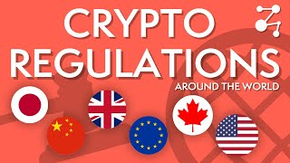 Cryptocurrency Regulation: Are Governments Helping Or Hindering Crypto? | Blockchain Central