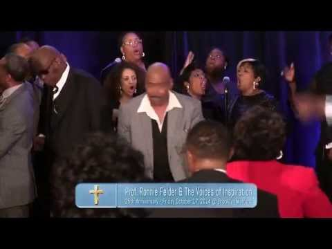 I Feel Like Going On - Keith Pringle, Pastor Kervy Brown & Kathy Taylor