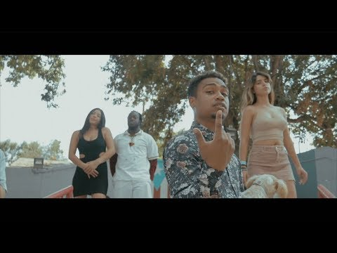 Lamont Holt ft. Jerhell - Quagmire (Official Music Video)