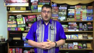 Redneckopoly Review - with Tom Vasel