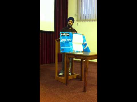 Talk 3 - Sikhi and Science (Part 1)