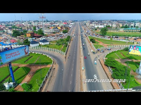 The City of Onitsha: A tale of a beautiful great land. (A documentary by Plegend Media)